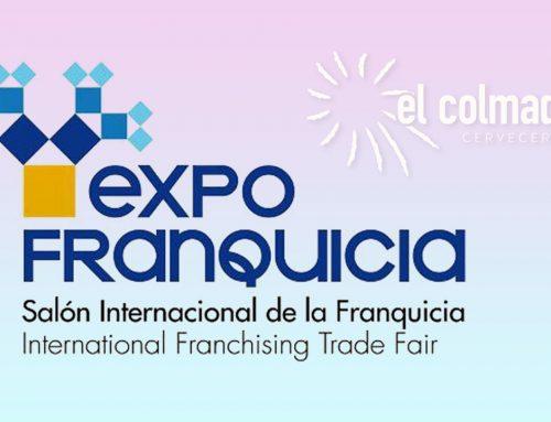 Expofranquicia 2019 / La nueva Receta del Éxito